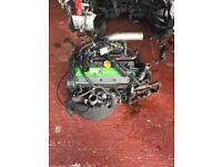 Z20LET complete engine spares or repairs
