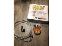 Danelectro free speech voice box/talk box