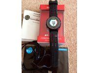 Garmin forerunner 225 GPS Watch with wrist based HRM
