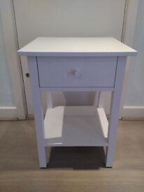 Bedside Table For Sale