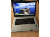 Samsung r519 dual core laptop