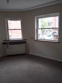 One bed flat, Dursley - available July £480.00pcm