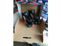 Rio Rollers size 6
