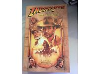 Indiana Jones book bundle