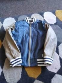 26fcc7784461 Blue Zoo Boys Winter Coat Size 4-5