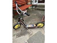 Used Children's Magna Scooter