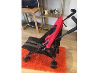O baby Atlas baby stroller