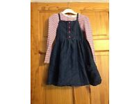 girls clothe sizes 3 - 4 years old