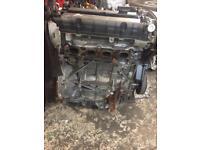 Ford Focus 2013 1.6 engine