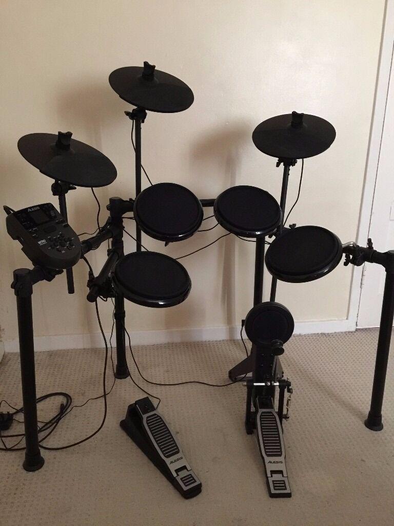 dxp junior drum kit assembly instructions