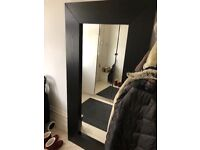 Ikea mongstad mirror -£55 Retails for £100. Pick up only.