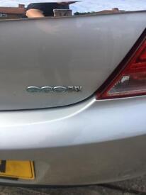 Vauxhall Insigne eco flex