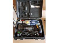 MacAllister MHD750A-2 Hammer Drill