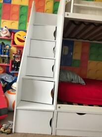 Children's bunkbed