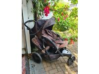 FREE Graco Double Stroller and Baby Car Seat