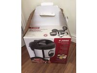 NEW - Judge JEA10 Rice Cooker and Steamer