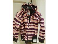 Hally Hansen ski jacket - Age 10