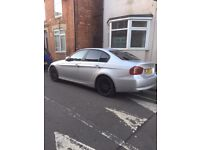 Bmw 320ise 1600 but open to offers