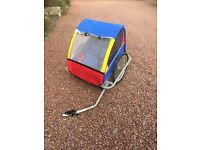 Revolution Kids Bike Trailer