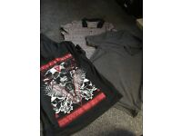 Men's tops size s great condition
