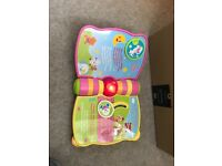 Range of baby toys individually priced
