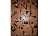 Metal Wall Art for quick sale