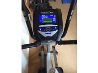 Cross trainer+ abs support for free.Nearly new. Glasgow, West End