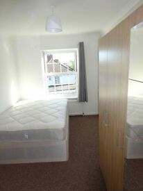 Room to let in newly refurbished, friendly house share, HA0