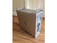 Apple G5 PowerMac Desktop Computer