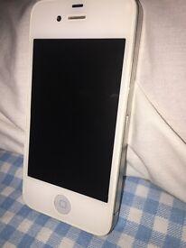 apple iPhone 4 GOOD CONDITION!!!