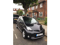Toyota AYGO 1.0 VVT-i Fire 5dr- Manual-Petrol- LOW mileage- CHEAP insurance