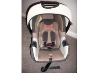 Fisher Price Safe Voyage Infant Car Seat Group 0+