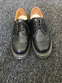 Dr Martens 1461 Made in England 7 uk 70£