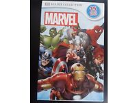 MARVEL COMICS DK READERS SUPERHERO COLLECTION - 15 BOOK SLIPCASE SET