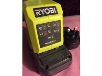 RYOBI Drill Charger