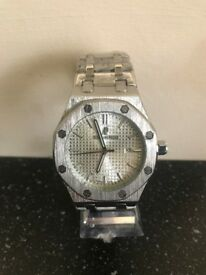 Audemars Piguet Royal oak Offshore 15400 FREE SHIPPING and FREE BOX