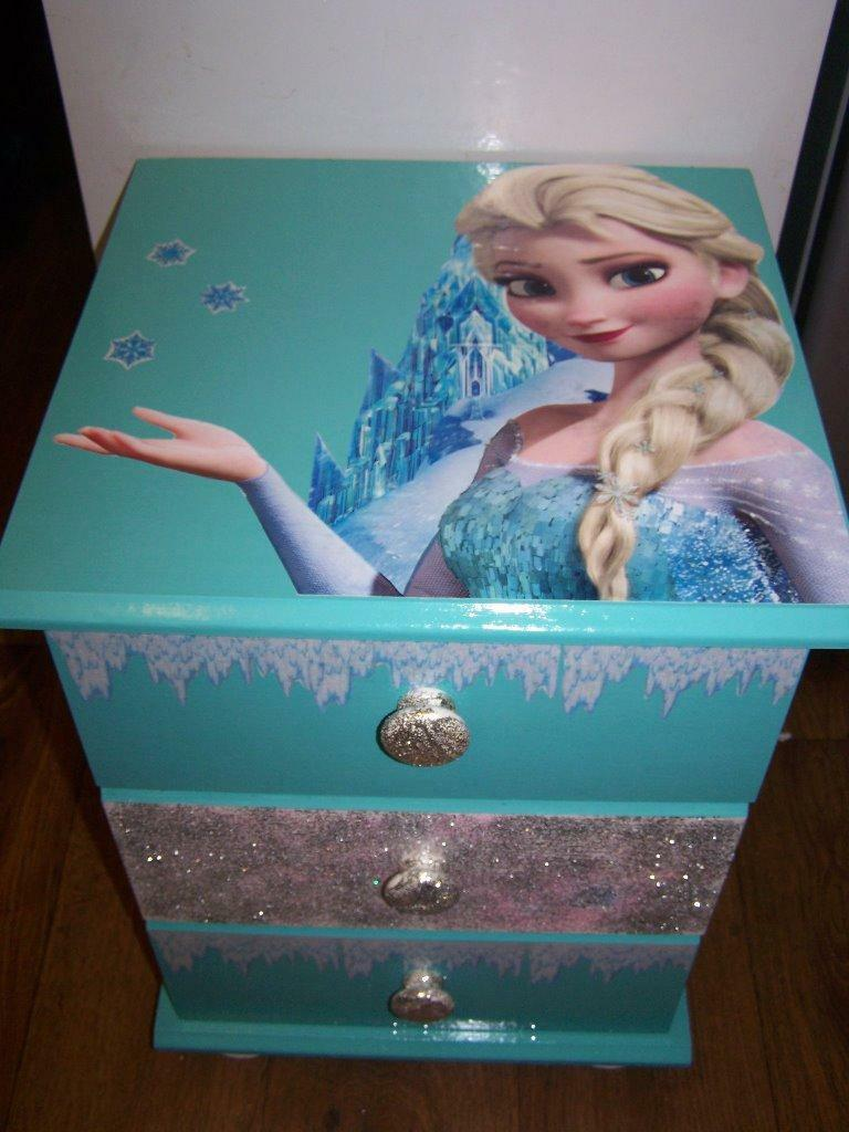 Frozen Bedroom Set Buy Sale And Trade Ads Great Prices
