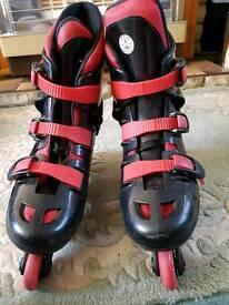 Skates Size 5
