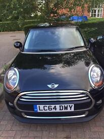 2014 Mini Cooper £10,990