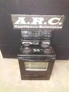 OS0251 ARC Appliance Solutions - Frigidaire Coil Top Self Cleaning Oven