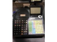 Casio SE-C450 Cash Register/Till