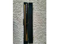 BCE Custom pool / snooker cue