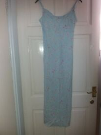 A selection of ladies dresses and tops