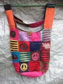 Ethnic peace bags
