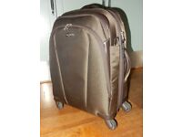 CAN DELIVER Samsonite 55 cm Suitcase Cost £ 120 Spinner Cabin Hand Luggage 4 Wheels Expandable