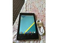 "Asus Google Nexus 7 32GB 7"" wifi version android mini tablet computer wow deal no offers"