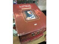 Inspector morse DVD collection