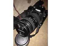 Canon eos450d bundle