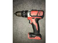 Milwaukee m18 drill driver and impact
