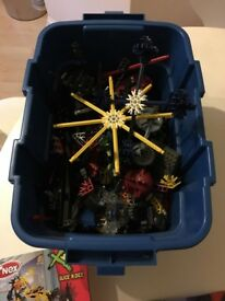 K'Nex starter set for sale